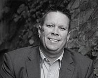 Steve Jamrok Headshot