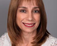 Griselda Krausse Headshot