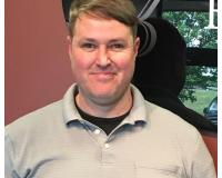 Jeff Watts Headshot