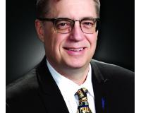 Kurt Brackob Headshot