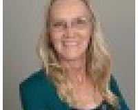 Annette Ervin Headshot