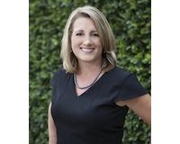 Christine Durrence - Lead Listing Specialist Headshot