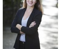 Katie Durrence Headshot