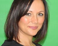 Caroline Mitchell Headshot