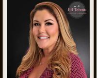 Jill Tebeau Headshot