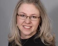 Leslie Laree Seeley Headshot