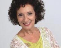 Loretta Amoruso Headshot