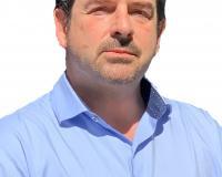 Don Van Lehn Headshot
