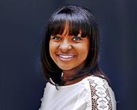 Atoyia Ferdinand Headshot