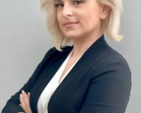 Mariya Tsibulskiy Headshot
