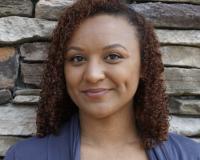 Teona Werkema Headshot