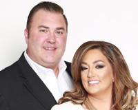 John and Ashley Lazosky Headshot
