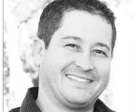 Ryan Melville Headshot
