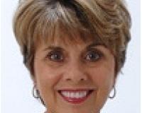 Brenda Stelly Headshot