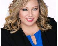 Jami Marganon     -     Fleming Island office Headshot