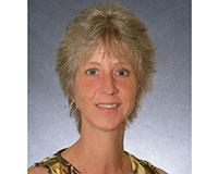 Lisa Hayden Headshot