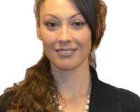 Gabrielle Holmberg Headshot