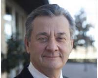 Larry Frassinelli Headshot