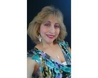 Cynthia Montion Headshot