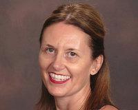Rachel Mateo Headshot