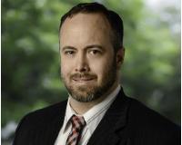 Aaron Dutton Headshot