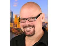 Tony Bray Headshot