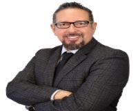 David J Moreno Headshot