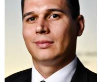 Sergio Amesquita Headshot