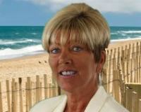 Kathy Samson Headshot