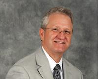 Jim Girard Headshot