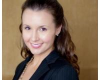 Bethany Stalder Headshot