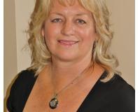 Janie Hayes Headshot