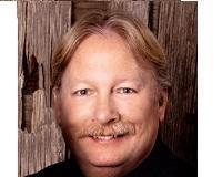 Reginald Olson Headshot