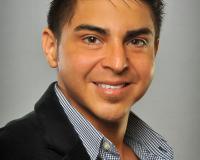 Roman Lopez Headshot