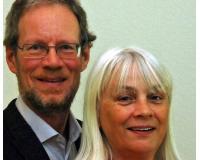 Nick and Kay Flint Headshot