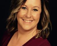 Sara Bargeron Headshot