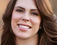 Vanessa Marquez Headshot