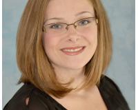 Cindy Huff Headshot