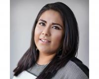 Nicole Rodriguez Headshot