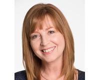 Diana Purcell Headshot