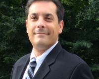 Douglas Servello Headshot