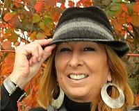 Carol Keithley Headshot