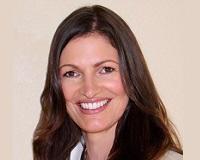 Isabella Holmgren Headshot