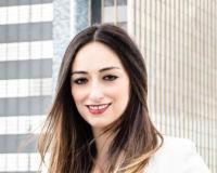 Michelle Genardini Headshot