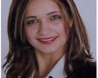 Parisa Bahmani Headshot