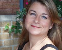 Cecile Steinriede Headshot