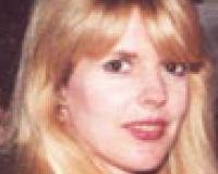 Ann Marie McFadden Headshot