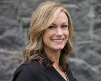 Allison Fisher Headshot