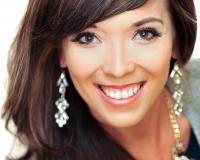Tiffany Hooper Headshot
