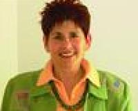 Susan Harris Headshot